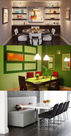 Small Dining Room Design Ideas   Http://interiordesign4.com/small