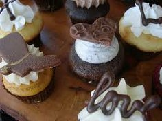 Google Image Result for http://www.thecupcakeblog.com/wp-content/uploads/2011/10/Chocolate-Decorated-Country-Wedding-Cupcakes.jpg