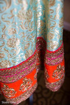 bridal lengha http://www.maharaniweddings.com/gallery/photo/71772