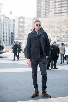 Fabulous Street Style at New York Fashion WeekFabulous Street Style at New York Fashion Week
