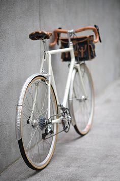 Classic bike!