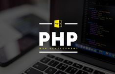 PHP is a server-side scripting language crafted for web app development. To put it differently, it provides a flexible structure for building web applications. PHP promotes the use of RAD (rapid… Amritsar, Web Development Company, Career Development, Php Website, Web Design Company, Design Web, Web Application, Business Website, Web Design