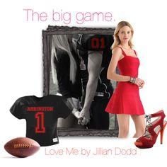 """""""Love Me by Jillian Dodd"""" by jillian-dodd on Polyvore"""