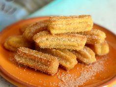 Trader Joe's Mini Cinnamon Sugar Churros, reviewed | Baking Bites