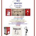 This is a McKenziesCreations complete novel study for Diary of a Wimpy Kid.  It is a fun and engaging bundle incluing:Author informationPre-readi...