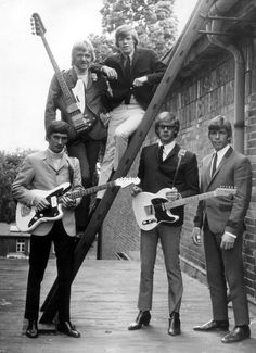 Herman's Hermits was een Britse popgroep, opgericht in 1963 in Manchester. Oorspronkelijk heette de groep Herman & The Hermits. De groep speelde simpele maar aanstekelijke muziek, waarmee veel succes werd geoogst. Een van de bekendste nummers van de groep was No Milk Today, dat werd geschreven door Graham Gouldman van 10cc.