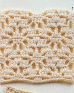 #ClippedOnIssuu da 262 patrones crochet