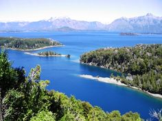 Bariloche - Rio Negro - Argentina