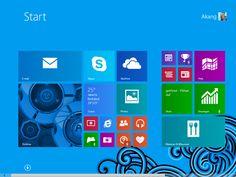 Mengubah Screen Resolution di Windows 8 agar compatible pada Notebook | Akang Cyber