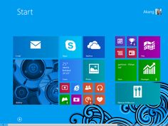 Mengubah Screen Resolution di Windows 8 agar compatible pada Notebook   Akang Cyber