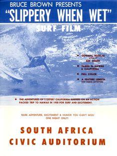 Slippery When Wet (1958)   Surf Classics