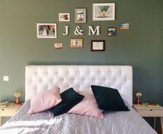 My cozy bedroom 💛