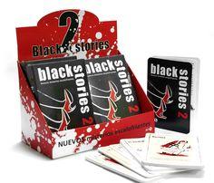 Black Stories, de Gen X Games