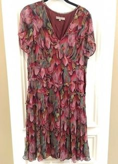 Buy my item on #vinted http://www.vinted.com/womens-clothing/casual-dresses/21431343-impressionistic-layered-gauzy-dress-from-the-uk
