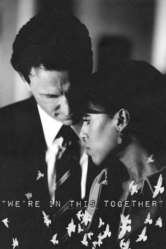 Scandal - Olitz: We're In This Together