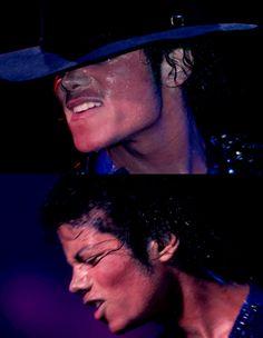 Michael (Victory Tour) You give me butterflies inside Michael... ღ @carlamartinsmj