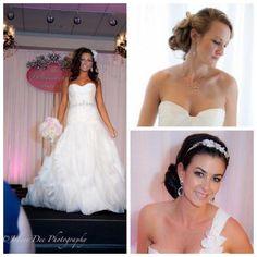 Runway Brides