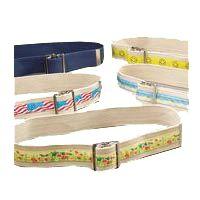 Sammons Preston Designer Gait Belts, Summer, Each, 552568 - http://healthandsciencestore.com/HealthStore/sammons-preston-designer-gait-516679719/