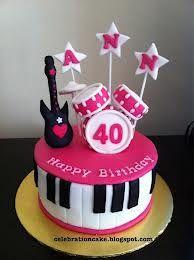 musical cakes - Buscar con Google