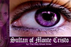 """If the king wants to unravel the mystery of my virginity, he will have to first win my heart, but only after I turn his heart into my slave."" - Raymee. Dare to know Raymee? You are forewarned. Tread lightly. Get your copy of The Sultan of Monte Cristo now. www.SultanOfMonteCristo.com"