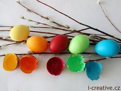 Velikonoční vajíčka Easter Eggs, Jar, Jars, Glass