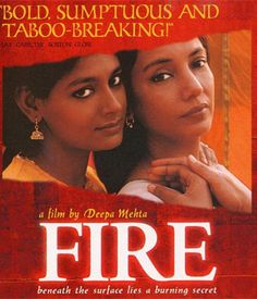 One of the most controversial films in the history of Indian cinema. A super hit overseas as it told the tale of lesbian love in the heart of middle class India. Nandita Das and Shabana Azmi