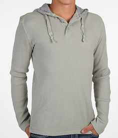 Union High Sierra Thermal Henley