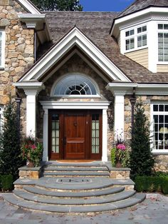 Traditional Exterior Design, Pictures, Remodel, Decor and Ideas - page 76