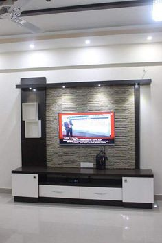 This work carpenter idea best model Lcd Unit Design, Lcd Wall Design, Modern Tv Unit Designs, Tv Unit Interior Design, Tv Unit Furniture Design, Modern Tv Wall Units, House Ceiling Design, Living Room Tv Unit Designs, Room Door Design