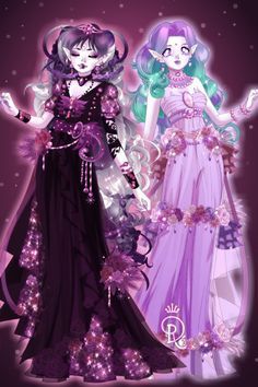Deathasian Adoptables (Description) by Forgotten ~ Sailor Moon Dress Up