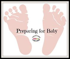 Mama's Baby Cupcakes: Preparing for Baby: 1st Time Parents