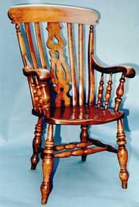 how to clean dirty antique wood furniture