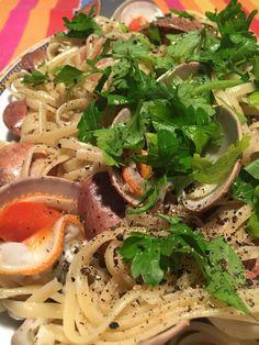 Spaghetti, Ethnic Recipes, Food, Meals, Yemek, Spaghetti Noodles, Eten
