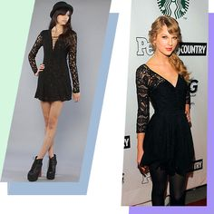 taylor swifts style