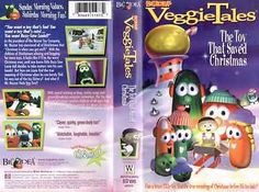 VeggieTales - God Wants Me to Forgive Them? [VHS] | VeggieTales ...