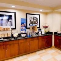 #Low #Cost #Hotel: HAMPTON INN & SUITES MT. VERNON/BELVOIR-ALEXANDRIA, Alexandria, USA. To book, checkout #Tripcos. Visit http://www.tripcos.com now.