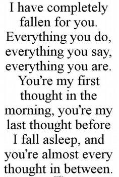 ((( <3 ))) i have completely fallen for you V^V <3 V^V...