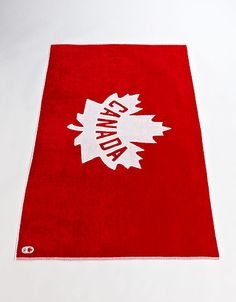 Olympic Collection Beach Towel