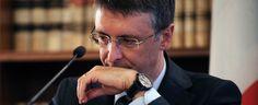 """Informazione Contro!: Corruzione, Cantone: """"Da Mani pulite siamo peggior..."""