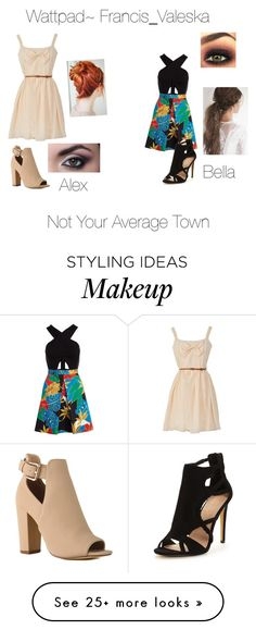 """""""Untitled #206"""" by sidemen-bish on Polyvore featuring Alice + Olivia and Primp"""