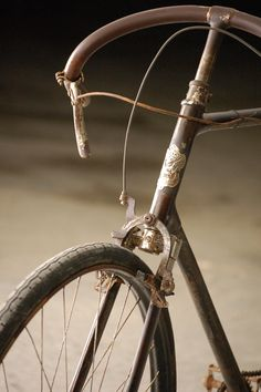 From BOLGHERESE Elegantly Vintage Bicycles for sale