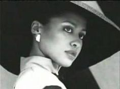 The Incomparable Phyllis Hyman. I went to a concert of hers over twenty years ago. Shortly there after she committed suicide. It was one of the saddest day's of my life.
