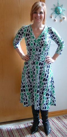 Sewing Pattern - So pretty