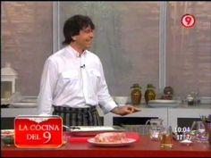 Cerdo Frito Estilo Asiático - 1 de 3 - Ariel Rodriguez Palacios - YouTube