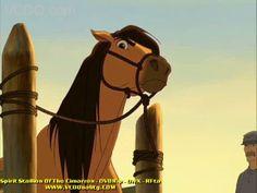 spirit stallion of the cimarron - Google Search