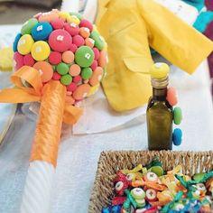 Declaram deschis sezonul de bucurie culoare si vreme buna  ( Lumanare de botez si Cruciulite multicolore  http://ift.tt/2n4Dvtx ) - http://ift.tt/1ipRjKg -