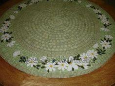 mosaico primavera - artesanum com