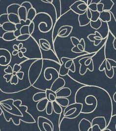 Home Decor Fabric-Tommy Bahama Island Ease Ocean: home decor fabric: fabric: Shop | Joann.com