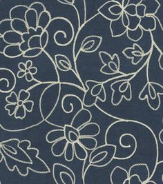 Home Decor Fabric-Tommy Bahama Island Ease Ocean : home decor fabric : fabric :  Shop | Joann.com