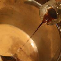 Finom likőr házilag: kávés krémlikőr Fondue, Rum, Cukor, Ethnic Recipes, God, Room